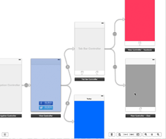 Xcode and Storyboard